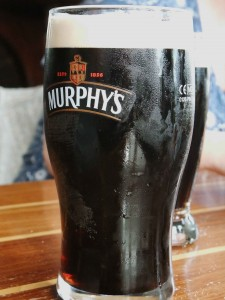 MURPHY'S Little Big Weekend CORK