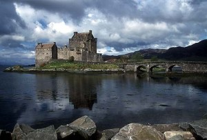 International Scotland Tourism Stats