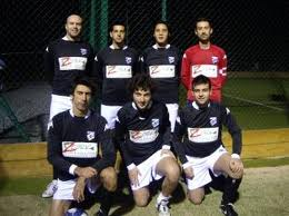 EazyCity Football Team is back in 2012
