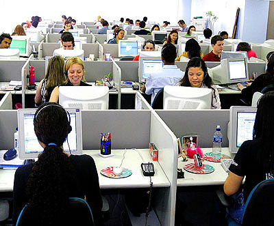 L'Irlande, le paradis des call centers - EazyCity Blog