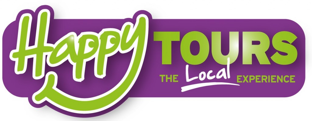 Book a tour in Ireland with Happy Tours