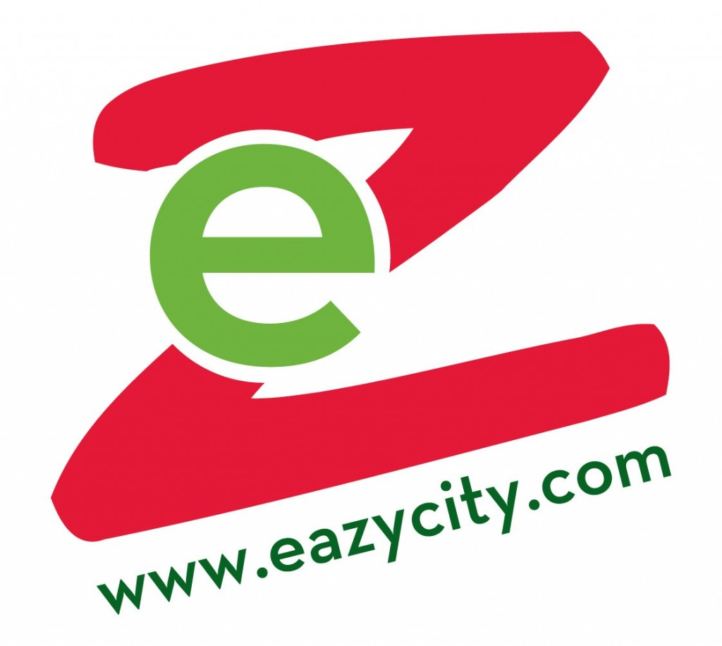 Book an apartment or b&b with EazyCity
