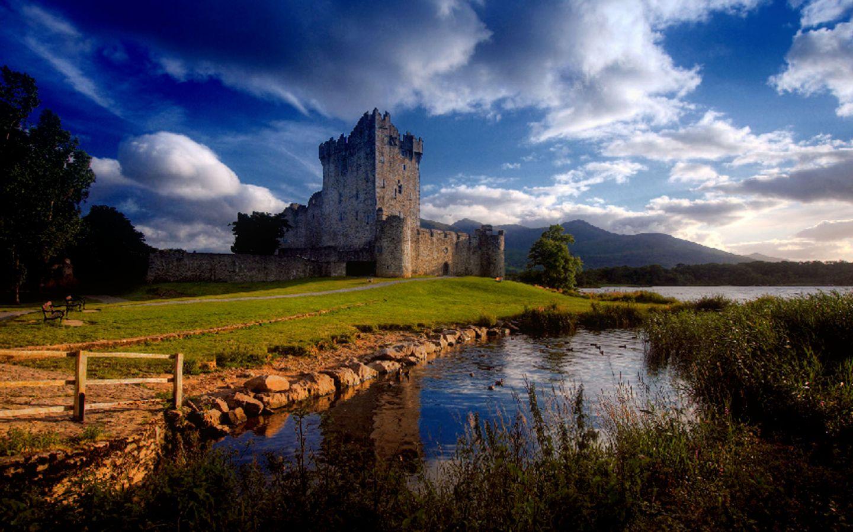 Irlanda hermosos paisajes - Hoteles alojamiento Vela - YouTube   Irlanda