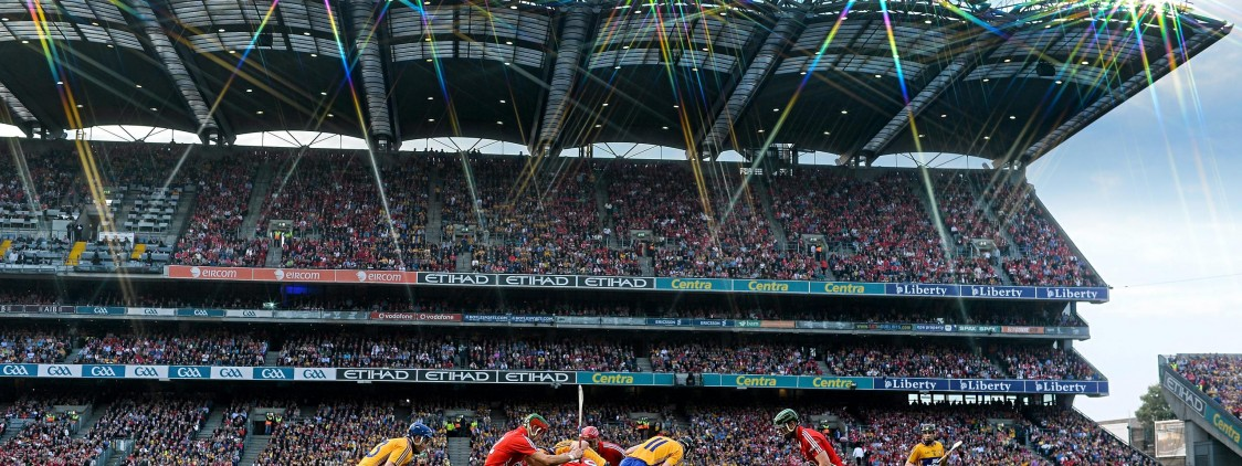 All-Ireland Senior Hurling Championship Final, the most anticipated event