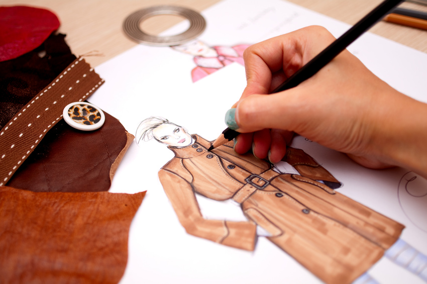 The Best Schools To Study Fashion In London Eazycity Blog