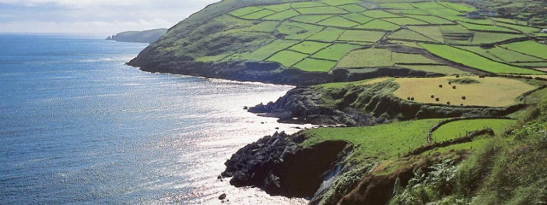 Experiencing Cork Surroundings