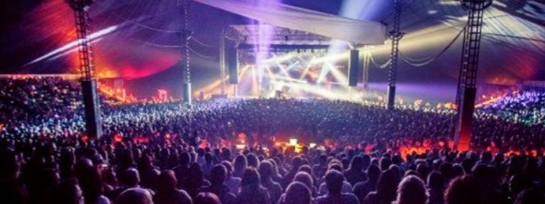 Music festival in Summer 2015: Cork and Dublin
