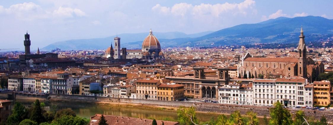 Live Florence like a true Florentine