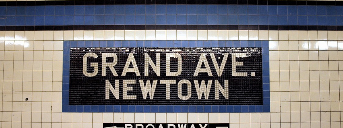 How to use the subway in New York to discover the city?