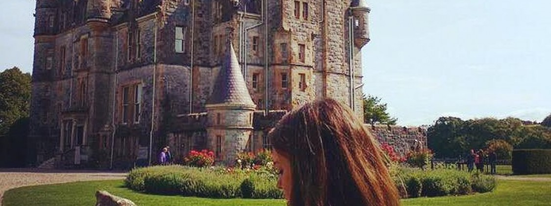 Priscilla and her adventure in Cork with EazyCity