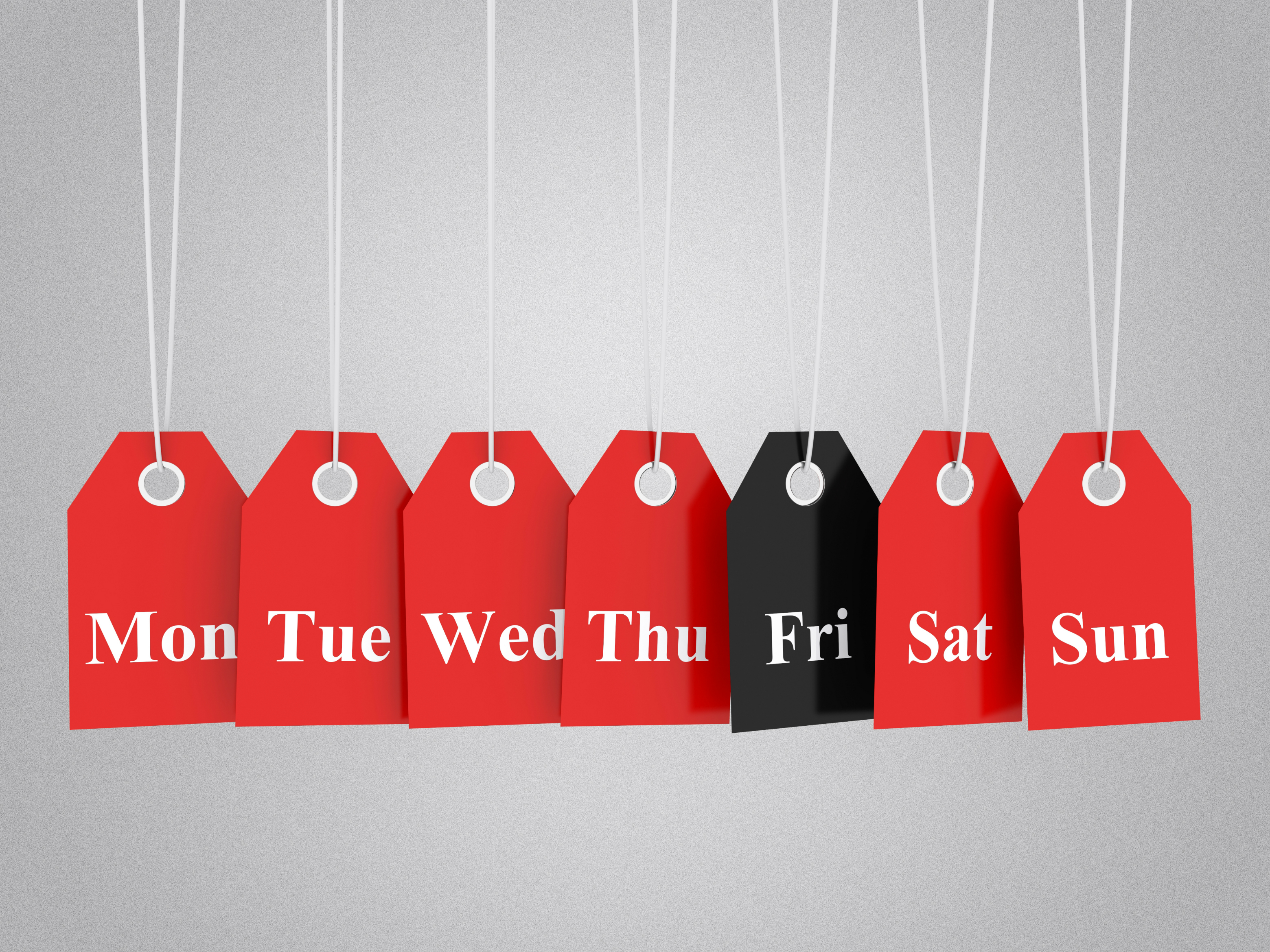 The Internet Has Saved Us From Black Friday Eazycity Blog