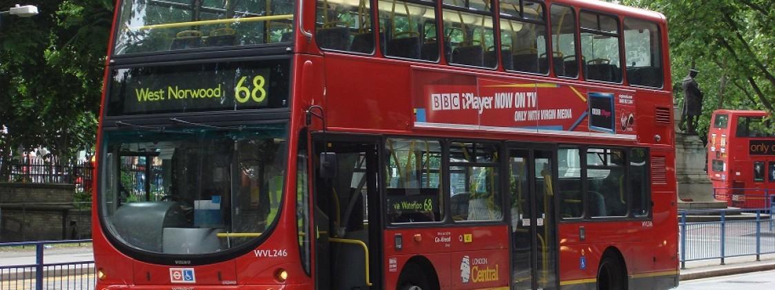 Bus vs Tube: the best transport options in London