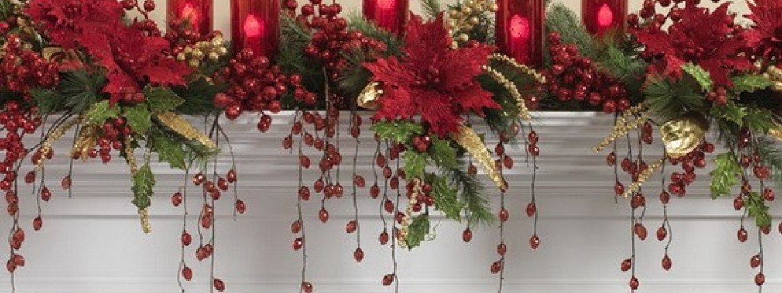Decorations; if you are renting and you don't have money