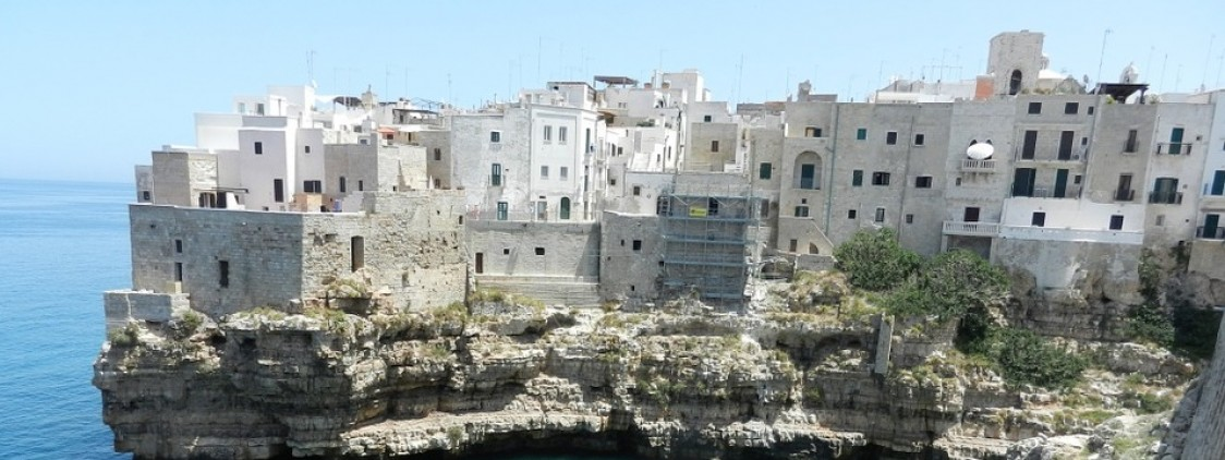 6 steps to get ready for visiting Apulia