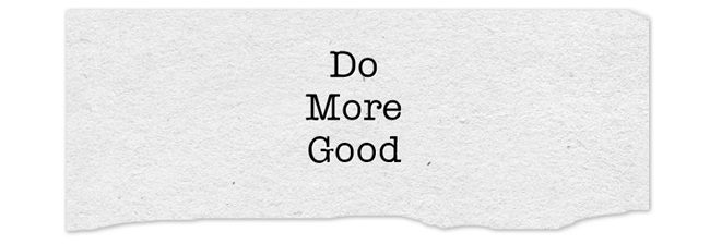 do-more-good