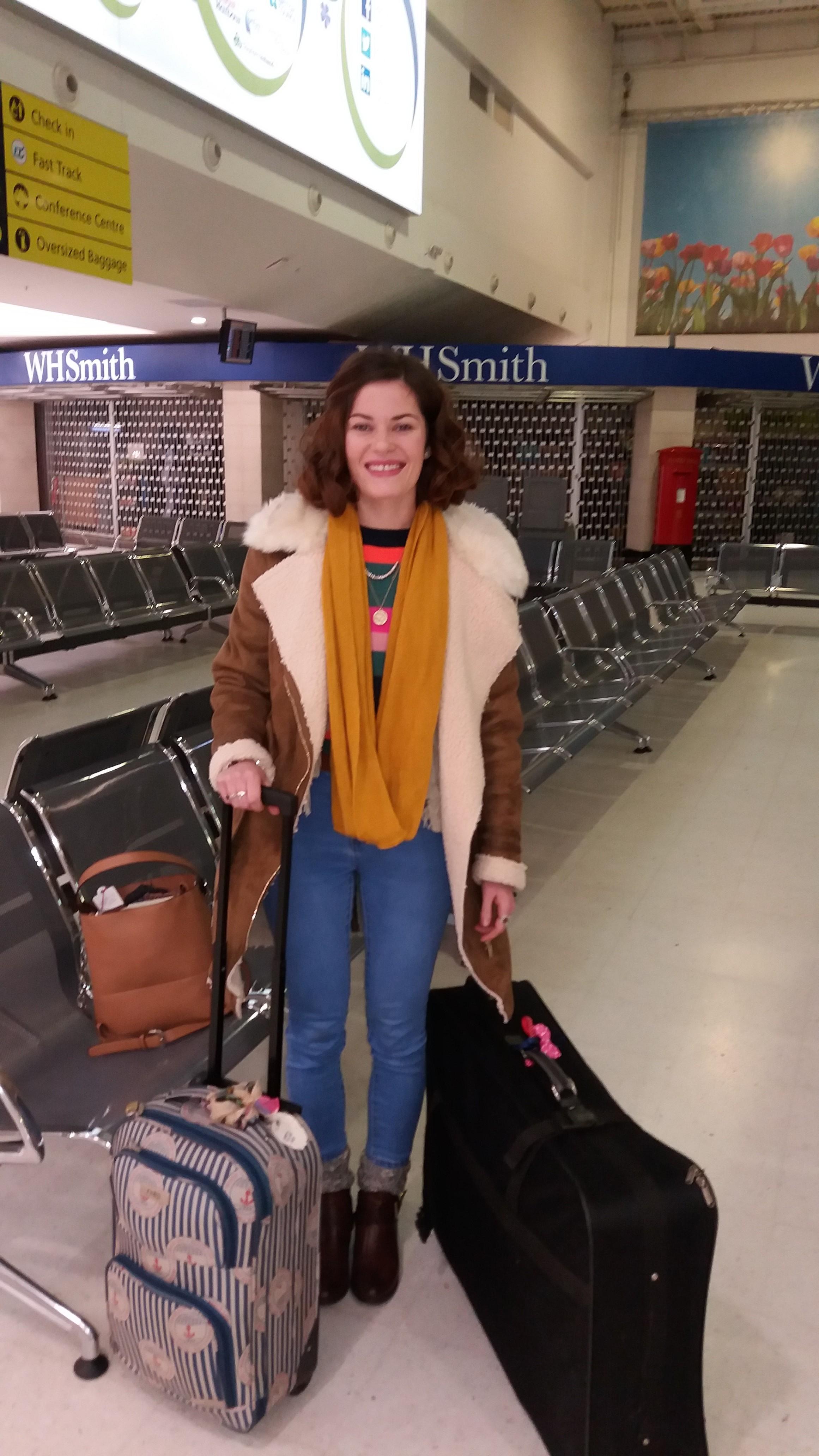 Rebecca - Au Pair - NY USA - go abroad