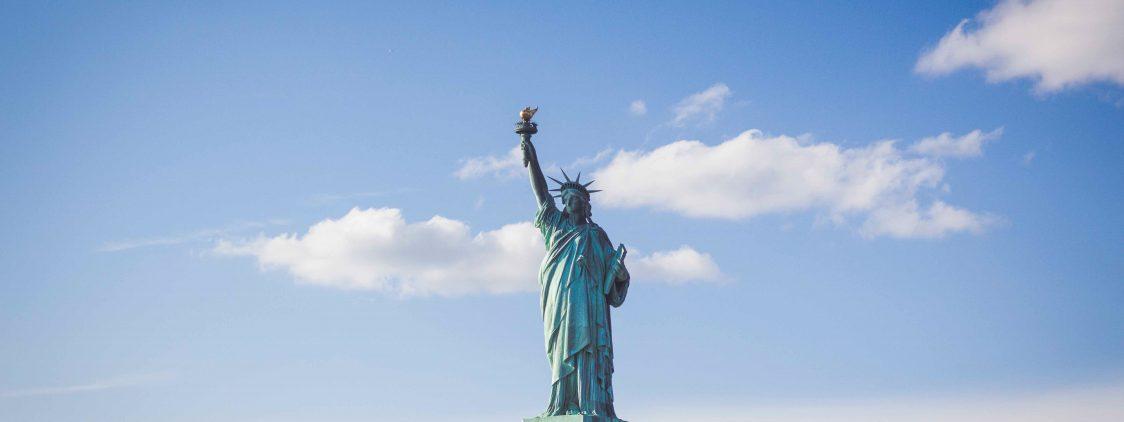 Reaching new heights. Life as an Au Pair in New York. So far, so good!