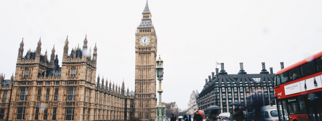 Valentine's Day in London. The best things to do…if you're not dating!