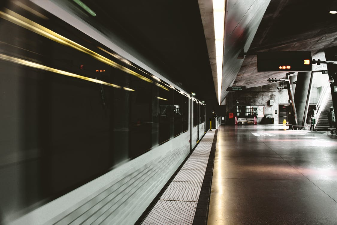 tube - london