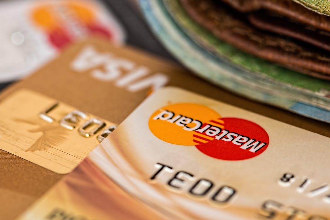 visa card - london