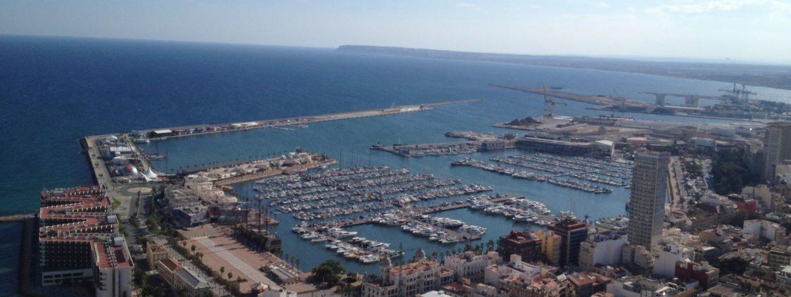 Vida Erasmus en Alicante, España – Parte 1 ¡Mi casa, tu casa!