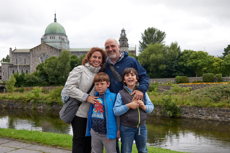 parents abroad