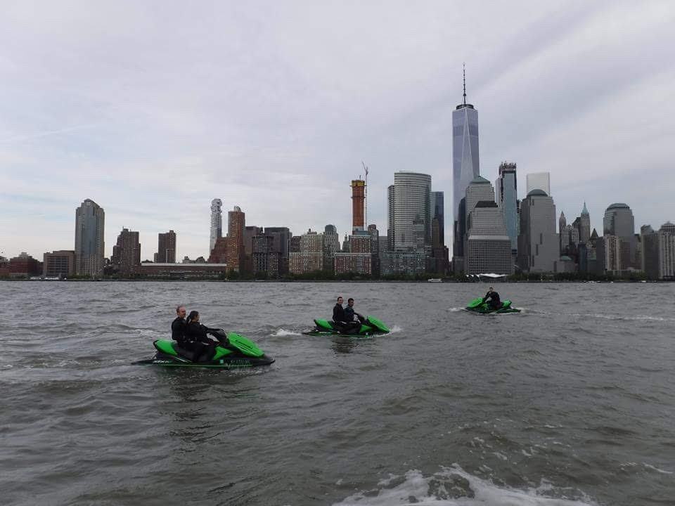 Working Life in New York and West Cork: What's Different?