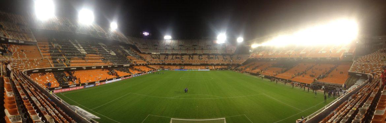 Stories Behind The Photos - Valencia