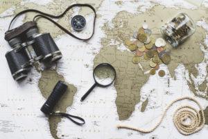 freelance writer abroad