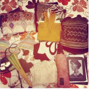 pack minimally
