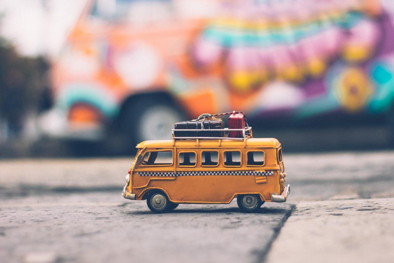 what travel teaches