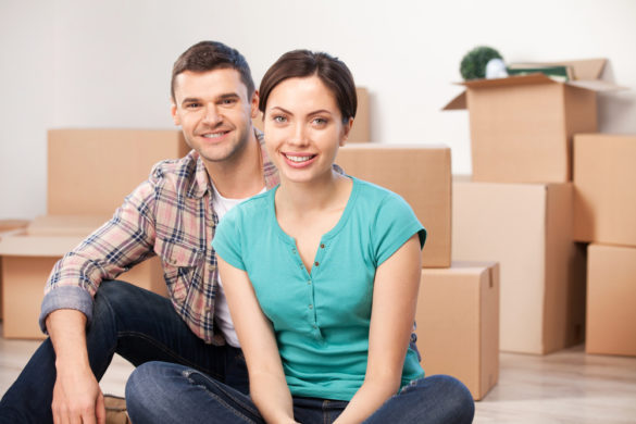 tips for couples moving abroad