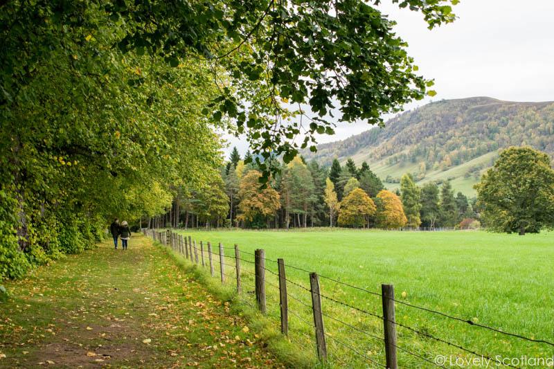 Viajar low cost Pitlochry