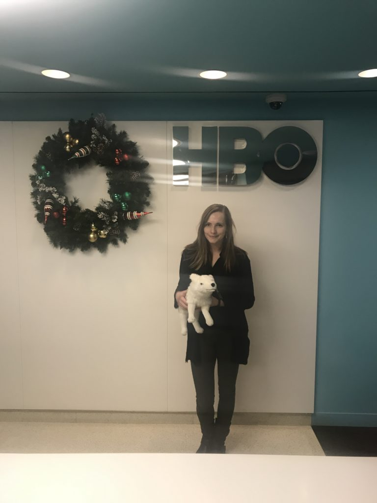 hbo j1 internship new york, irish , working in new york