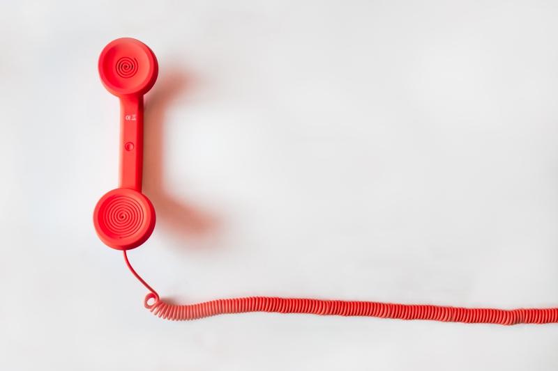 sacarse el NIN teléfono