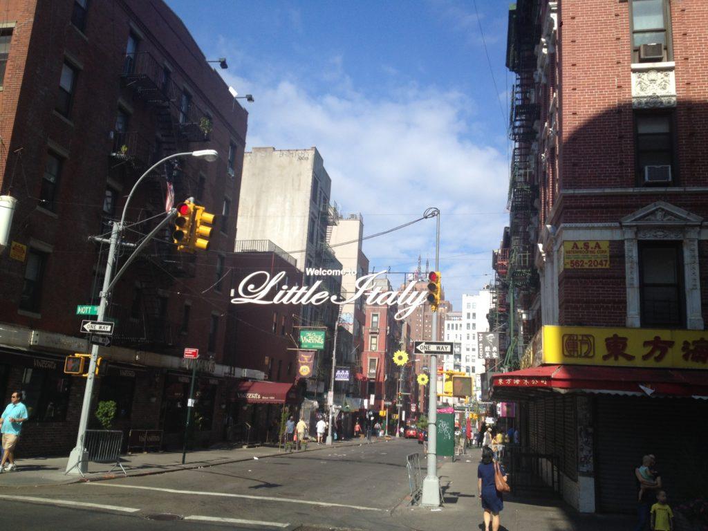 weekends in New York