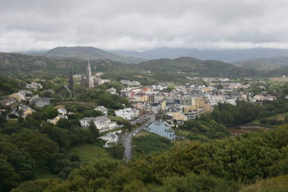 Visit In Ireland
