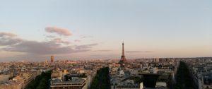Aprender francés en París