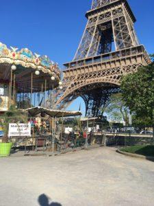 parigi e il francese