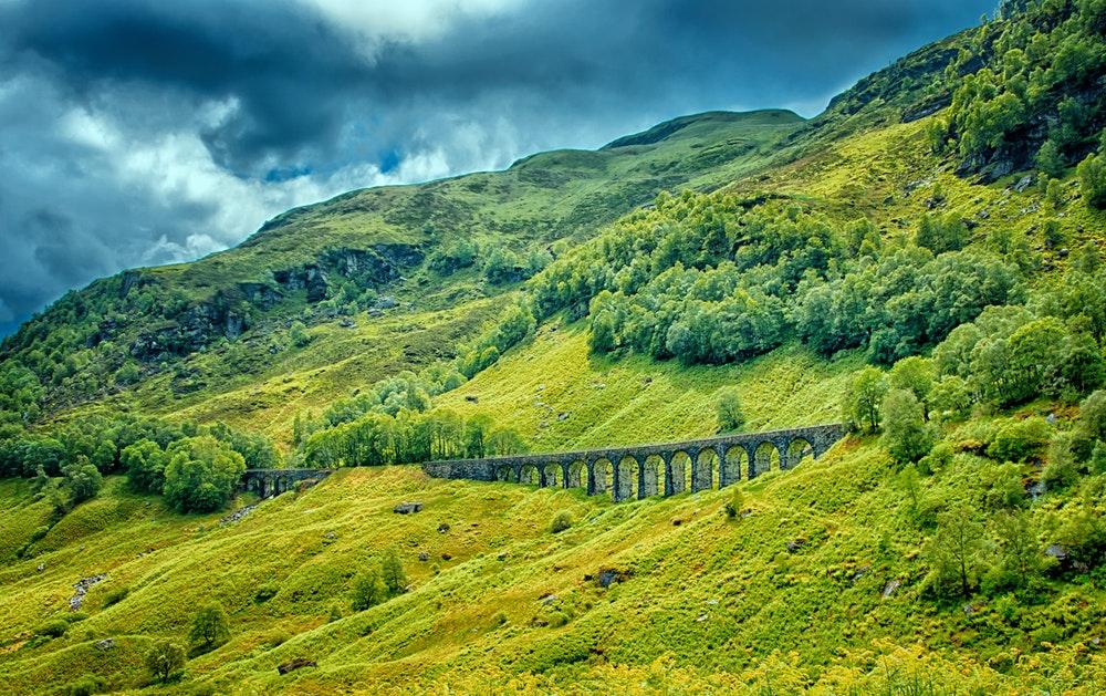 mitos sobre escocia highlands