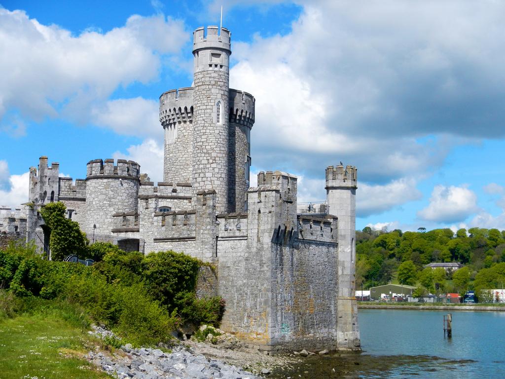 Potrebbe essere Cork la Capitale d'Irlanda? Se fosse per i suoi abitanti, la risposta sarebbe assolutamente si!