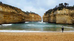 vivere all'estero in Australia