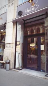 cafeterías de París para estudiar o trabajar