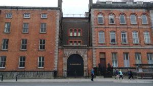 I miei luoghi del cuore a Dublino