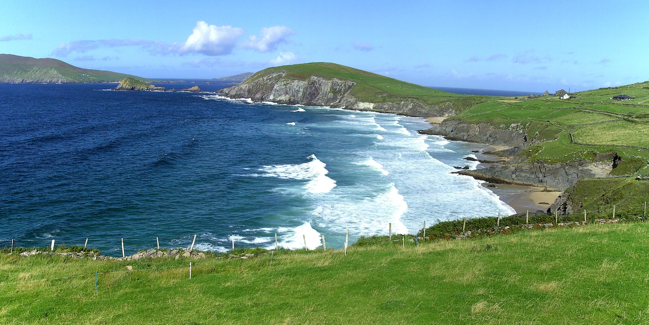 L'essenza dell'Irlanda