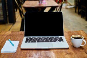 Mejores cafeterias para estudiar y trabajar en Londres