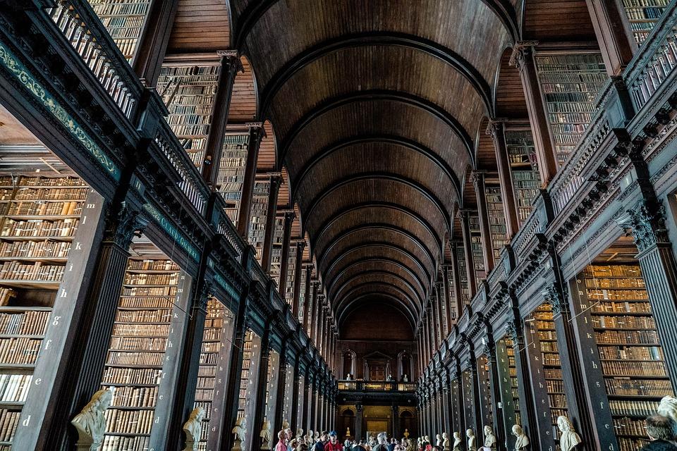 Storie di Dubliners in Irlanda