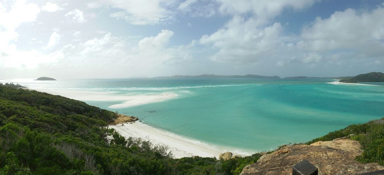 Paesaggi stupendi - Australia on the road
