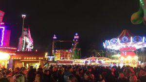 Winter Wonderland, uno de los mercados navideños que puedes encontrar en Londres este 2018