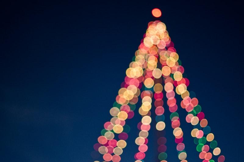 navidad eventos